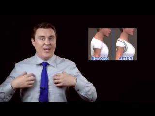 SmartBackBrace - SBB - Crowdfunding Video