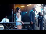 Amy Winehouse - Rehab - Back To Black Live Isle of Wight Festival