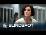 Blindspot - Is Jane Doe Really Taylor Shaw (Episode Highlight)