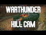 War Thunder[HD]: Tank Kill Cam 1.43 (No Comment)