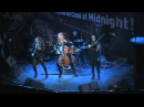 SILENZIUM Rammstein Du hast Cover live 2012.avi