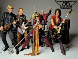 Aerosmith - Pink (The South Beach Mix)