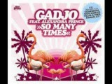 Gadjo - So Many Times (Club Mix)
