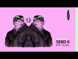 Sebo K - Mr. Duke (Alternative Version)