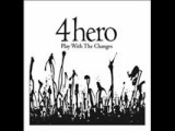 4hero Feat. Carina Andersson - Morning Child