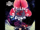 Oasis - Falling Down (The Gibb Mix)