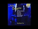 Ray Brown Trio - Poor Butterfly