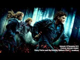 OST Harry Potter - Ministry Of Magic