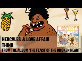 Hercules And Love Affair Feat. Rouge Mary - Think