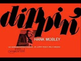 Hank Mobley - I See Your Face Before Me