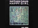 Nathan Davis - Spring Can Really Hang You Up The Most