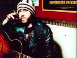 Badly Drawn Boy - A Minor Incident