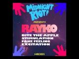 Rayko - Bite The Apple