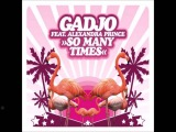 Gadjo - So Many Times (Original Mix)