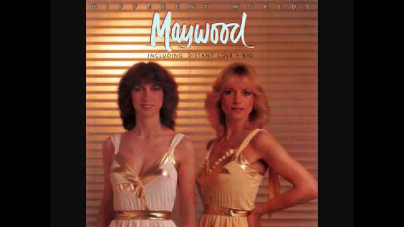 Maywood - You're The One