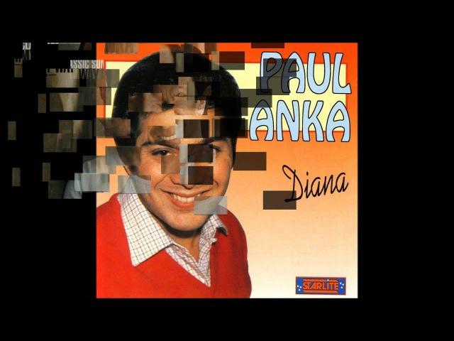 Paul Anka Tonight My Love Tonight