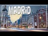 MADRID españa documental en español