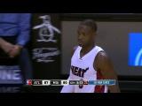 Atlanta Hawks vs Miami Heat | FULL Highlights | November 3 , 2015 | NBA Season