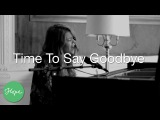 Hope - Time To Say Goodbye (Acoustic cover)