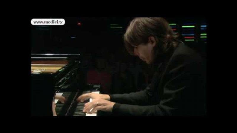 Bach Partita No. 6 - David Fray