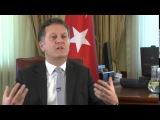 Turkish Ambassador to Azerbaijan joins the latest