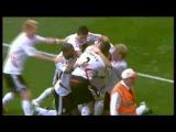 Феноменальный гол Стиви Джи против Астон Виллы в матче открытия