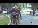 1_Летний биатлон.  Чемпионат Мира 2014. Тюмень. Смешанная эстафета. 2x6 + 2x7,5 км