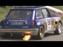 BEST OF SOUND, SPEED, FLAMES at St-Ursanne - Les Rangiers 2014. Fastest Hillclimb Course de côte!