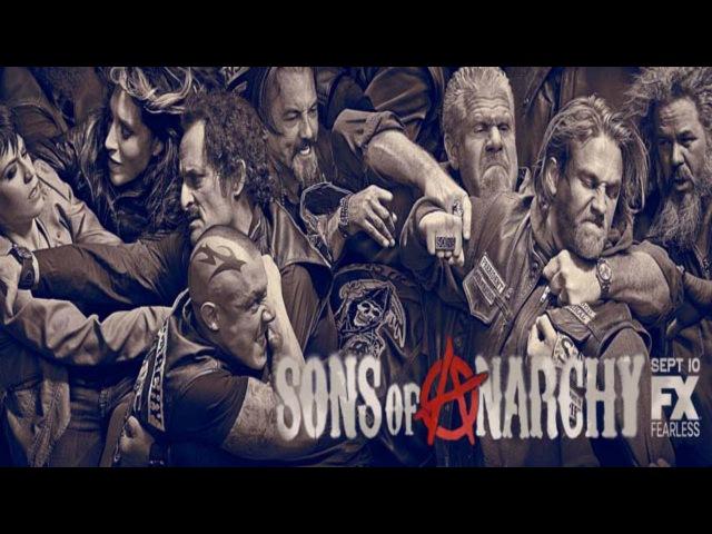 Саундтрек из сериала Сыны Анархии / Sons of Anarchy