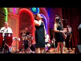 Seguire sin sonar by Dislocados, Olga Prykhodko, Tribute to Ray Barretto!