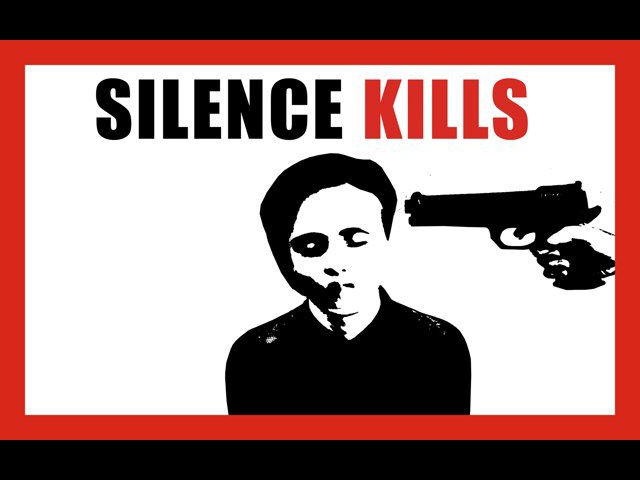 Untitled Project (Vol. 1 Silence Kills)