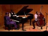 Jazz Rhythms Changing America Pt. 2 Randy Weston African Rhythms Trio and Candido