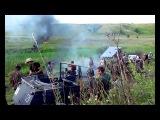 Cъемки  фильма Битва за  Севастополь 2014  Киев