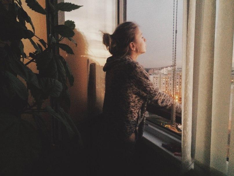 Настя Клокова   Москва