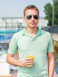 Alexander Kazachyok