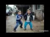 Детские прикольные танцы 2014 - 240P