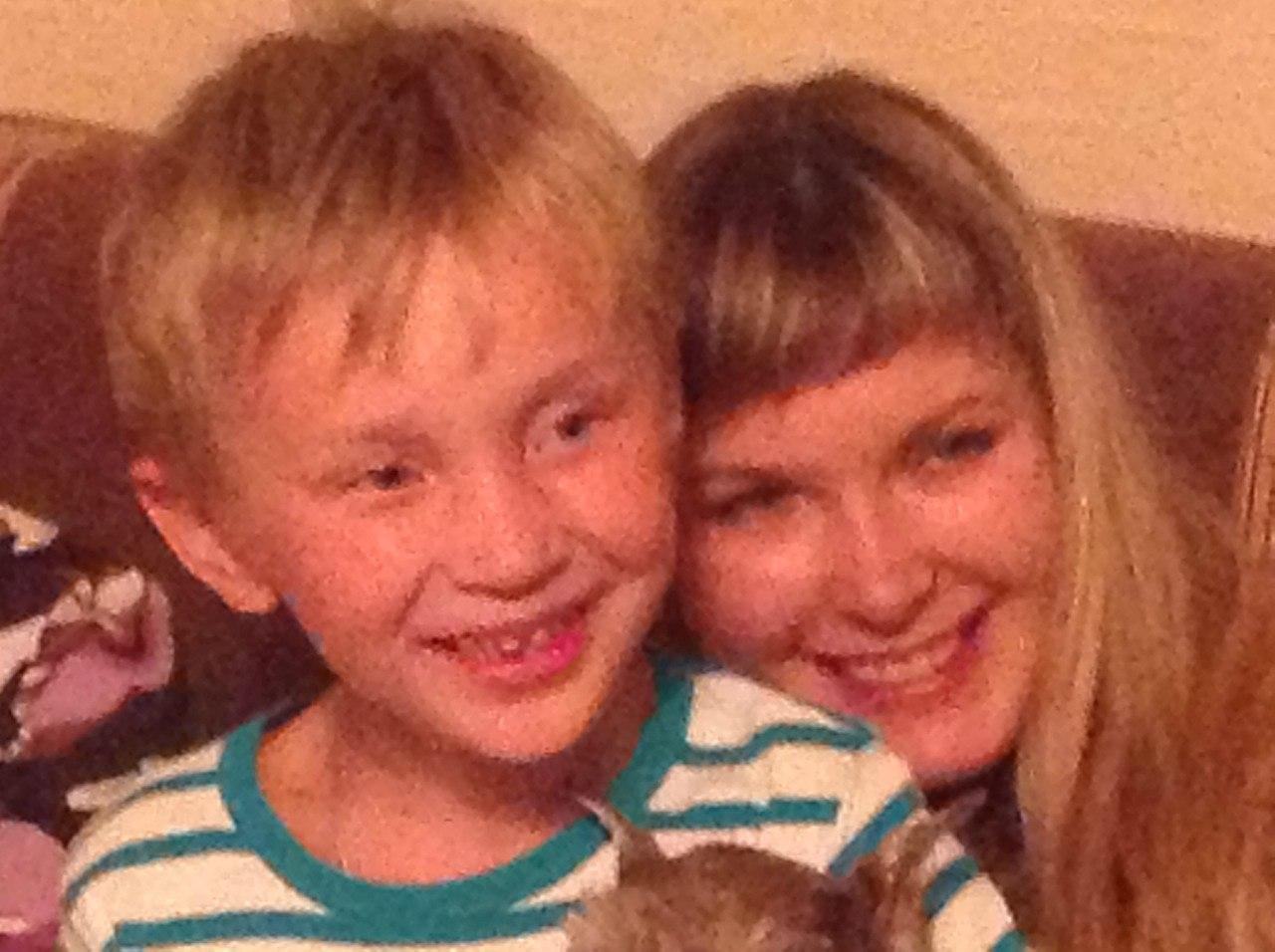 Тетя и плимянник 20 фотография