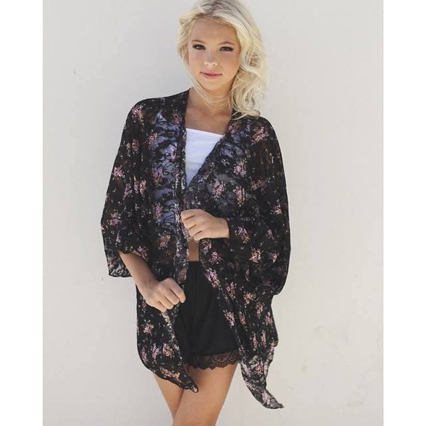 Jordyn Jones Photoshoot Jordyn Jones