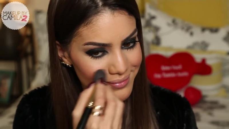 Макияж в стиле Kim Kardashian