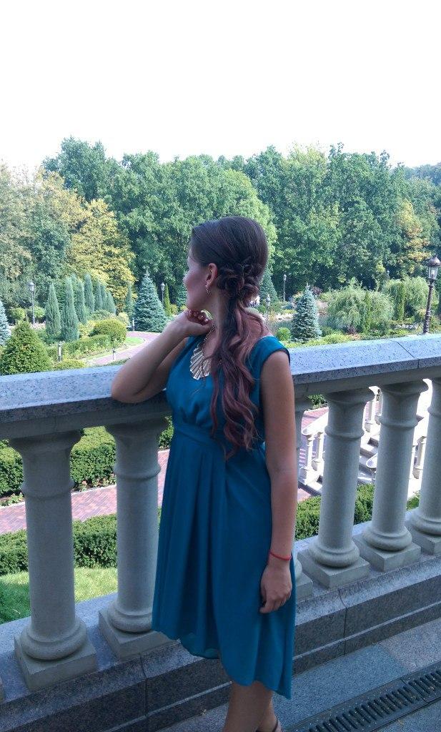 Юлия Катеруша, Одесса - фото №3