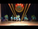 Без названия, образцовый ансамбль эстрадно-спортивного танца