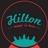 Подслушано Hilton Camp