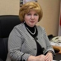 Орлова Ирина