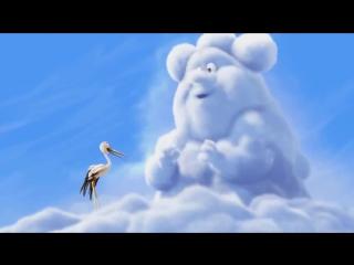 Переменная облачность Partly Cloudy (2009)