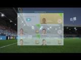Новые баги вратарей в FIFA 16