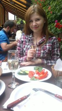 Аня Вихристюк
