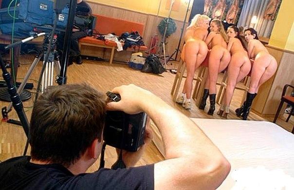 эротические видео съёмки