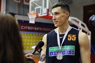 Финал МЛБЛ-Дальний Восток 2015