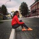 Anastasiya Kaplina фото #12