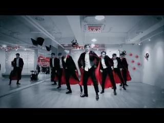 [Dance Practice] 몬스타엑스(MONSTA X)_히어로(HERO)_Halloween ver